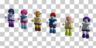 Lego Minifigure Pinkie Pie My Little Pony Toy PNG