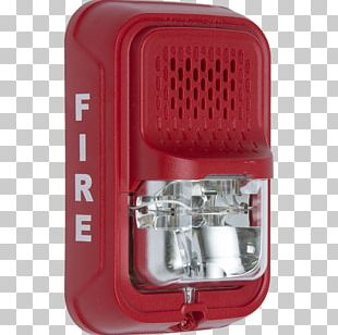 System Sensor Fire Alarm System Fire Alarm Notification Appliance PNG