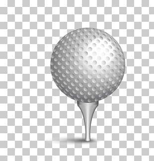 Golf Ball Tee PNG