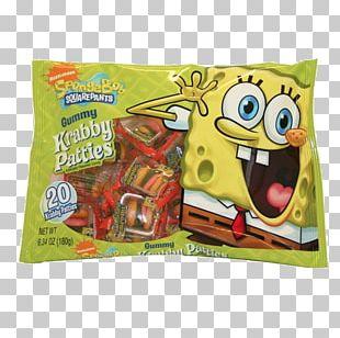 Gummi Candy Gummy Bear Gelatin Dessert Krabby Patty PNG