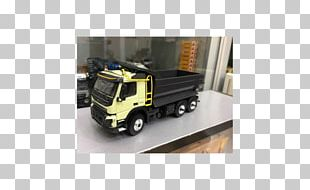 Model Car Scale Models Commercial Vehicle Truck PNG