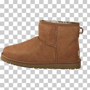 Ugg Boots Shoe Sheepskin Boots PNG