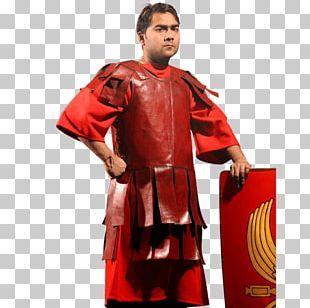 Ancient Rome Lorica Segmentata Roman Empire Roman Military Personal Equipment Body Armor PNG