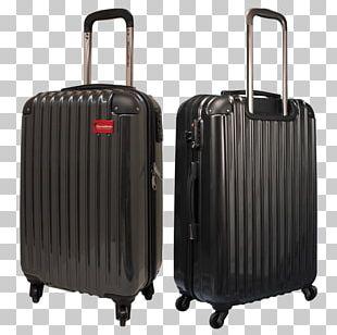 Baggage Suitcase Travel Bag Tag Backpack PNG
