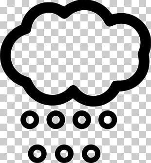 Cloud Computing Snow Computer Icons PNG