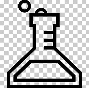Experiment Chemistry Laboratory Flasks PNG