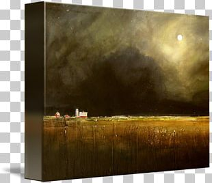 Frames Gallery Wrap Wood Still Life Canvas PNG