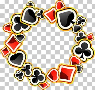 Playing Card Texas Hold 'em Omaha Hold 'em Poker Card Game PNG