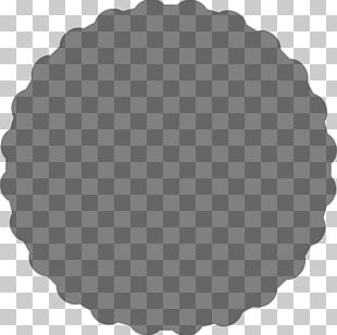 Black And White Monochrome Photography Circle PNG