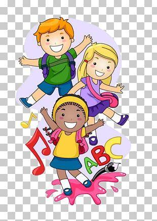 Child Pre-school Illustration PNG