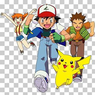Pokémon GO Ash Ketchum Pikachu PNG