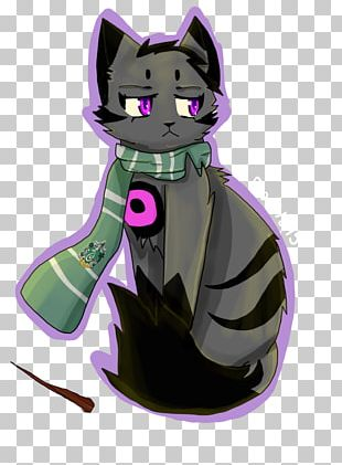Cat Cartoon Character Fiction PNG