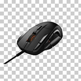 Computer Mouse Video Game SteelSeries Pointing Device Multiplayer Online Battle Arena PNG