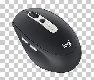 Computer Mouse Computer Keyboard Logitech 910-005012 M585 Multi-device Mouse Wireless Keyboard PNG