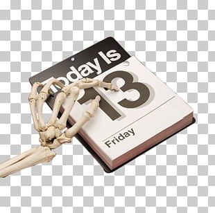 Friday The 13th Triskaidekaphobia Luck Superstition PNG