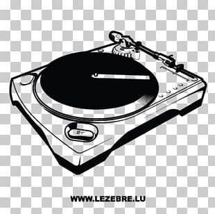 Turntablism Graphics Disc Jockey Phonograph Record PNG
