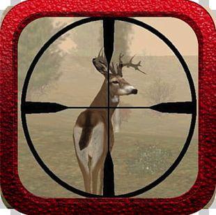 Deer Hunter White-tailed Deer Deer Hunting PNG