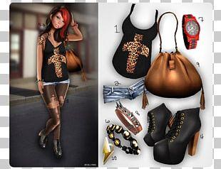 Handbag Fashion Brand Shoe PNG
