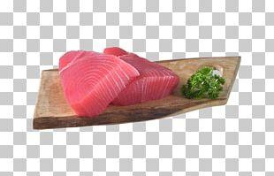 Sashimi Fish Steak Tuna PNG