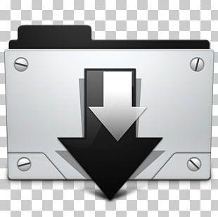 Angle Brand Font PNG