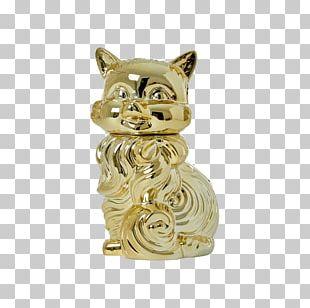 Cat Ceramic Biscuit Jars KECK & LISA PNG