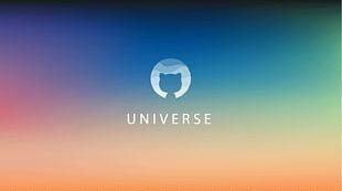 GitHub Universe Desktop PNG