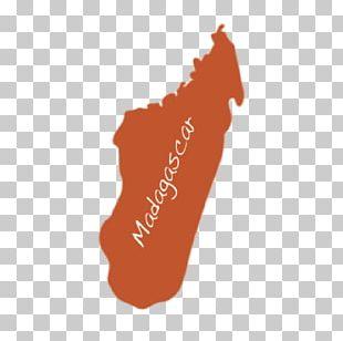Madagascar World Map Stock Photography PNG