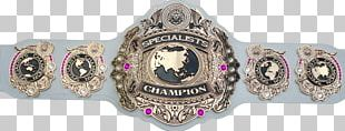 Professional Wrestling Championship Global Force Wrestling YouTube PNG