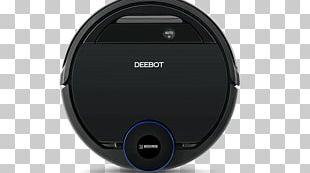 Ecovacs Deebot Ozmo 930 Robotic Vacuum ECOVACS ROBOTICS DEEBOT OZMO 930 Robotic Vacuum Cleaner PNG