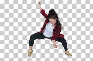 Hip-hop Dance Jumping Fitnesstraining Shoulder Physical Fitness PNG