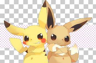 Pokémon Ultra Sun And Ultra Moon Pokémon GO Pikachu Eevee Lopunny PNG