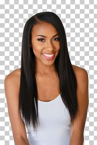 Hairstyle Artificial Hair Integrations Brown Hair Hair Coloring PNG