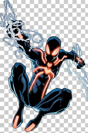 Spider-Man: Big Time Hobgoblin The Amazing Spider-Man Comic Book PNG