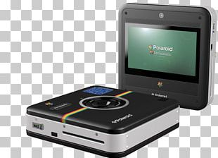 Photographic Film Instant Camera Polaroid Corporation Photography PNG