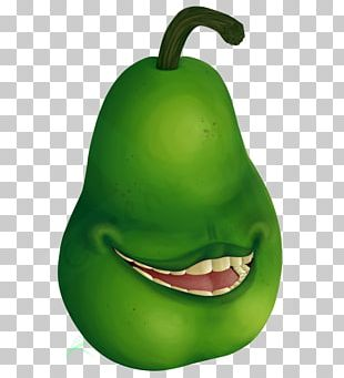 Serrano Pepper Bell Pepper Chili Pepper Apple Pear PNG