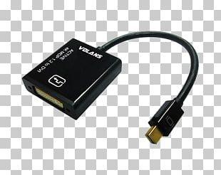 Graphics Cards & Video Adapters Mini DisplayPort Digital Visual Interface HDMI PNG