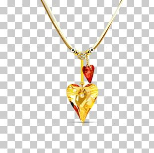 Charms & Pendants Heart Necklace Computer File PNG