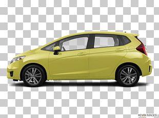 2018 Honda Fit Car Honda Motor Company Honda Accord PNG