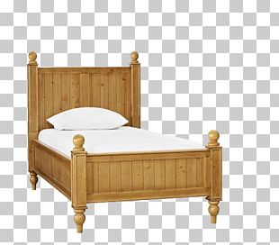 Bed Frame Furniture Mattress PNG