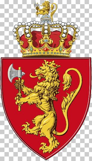 Coat Of Arms Of Norway Royal Coat Of Arms Of The United Kingdom Monarchy Of Norway PNG