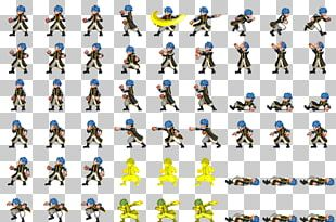 RPG Maker MV Role-playing Video Game Sprite 2D Computer Graphics PNG