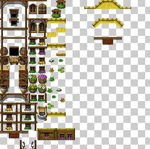 RPG Maker MV Tile-based Video Game RPG Maker VX Role-playing Video Game Video Games PNG