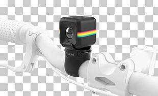 Bicycle Polaroid Corporation Instant Camera Polaroid Cube PNG