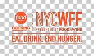 Food & Wine New York City Food Network PNG