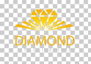 Logo Diamond PNG