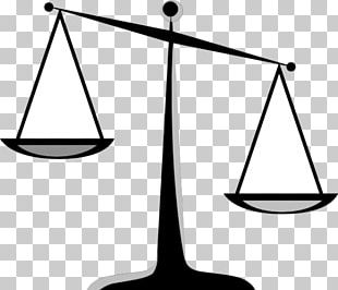 Lady Justice Weighing Scale PNG