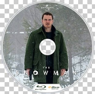 The Snowman Harry Hole Series Film Detective PNG