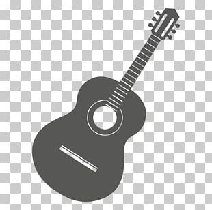 Guitar Solid Body Drawing PNG