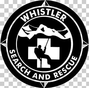 Whistler Search And Rescue Society Logo Organization Company PNG