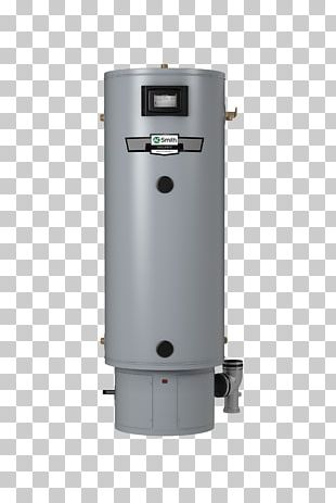 Water Heating A. O. Smith Water Products Company Electric Heating Natural Gas Hot Water Storage Tank PNG